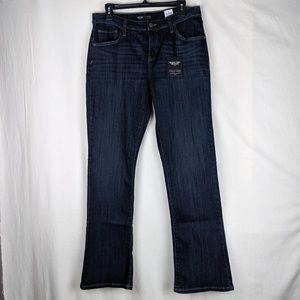 Simply Vera Vera Wang Slimming Stretch Jeans